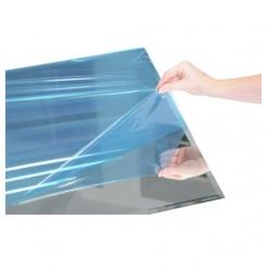Dikke beschermfolie voor glas en interieur 50 cm x 100 m