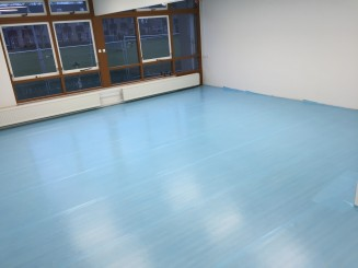 Easy Floorcover Ademend 25 m²