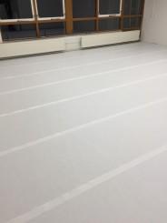 Easy Floorcover Afveegbaar 50 m²