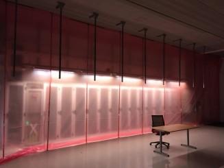 Gekenmerkte Antistatische ESD Folie 4 m x 50 m