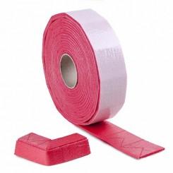 Zelfklevend schuimband voor bescherming van hoeken