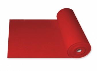 Rode loper 25 m. zelfklevend