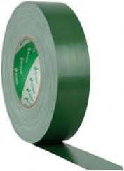 Groene Nichiban Linnen Tape 50 mm x 50 m