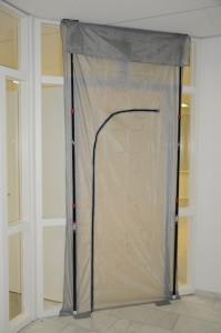 nylon-stofdeurset-fix