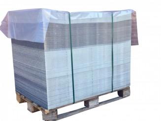 STUCLOPER 2.500 vellen 2-zijdige PE coating € 0,398/vel