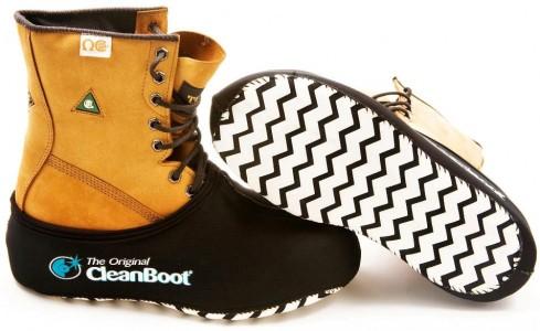 cleanboot®-waterdichte-overschoen