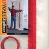 Sellco - Zipdoor brandveilige stofdeur
