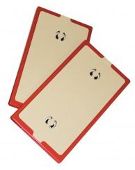 Antislip plafondplaat (set 2 stuks)