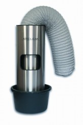 AirClean Compact filterloze luchtreiniger