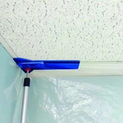 Kop en antislip plafondplaat voor systeemplafonds