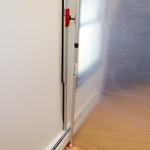 zipwall®-flexibel-wandaansluitprofiel