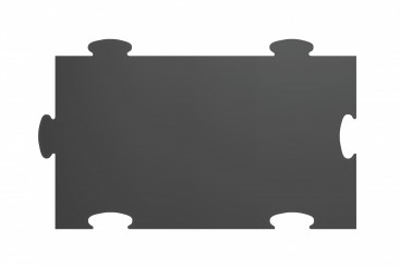 SHD Eventvloer XL 153 x 94 cm met uniek koppelsysteem