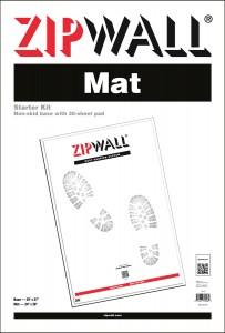 zipwall®-sticky-mat-starter-kit