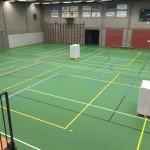 sportvloerbescherming-Eventvloer