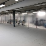 PSV Eindhoven, ZipWall stofwand
